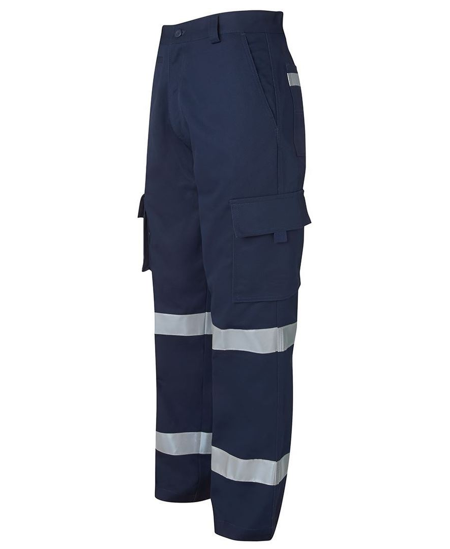 6MMP Mercerised (D+N) Multi Pocket Pant image 1