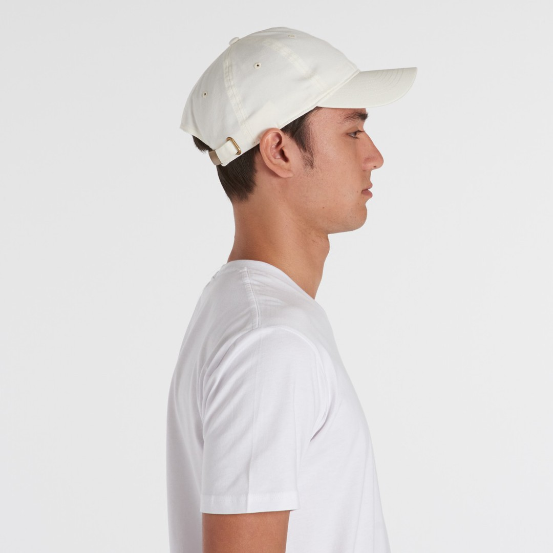 Davie Six Panel Cap image 0