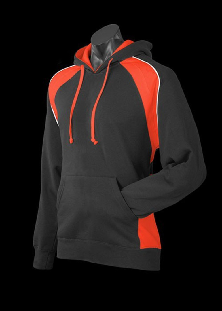 HUXLEY MENS HOODIES image 2