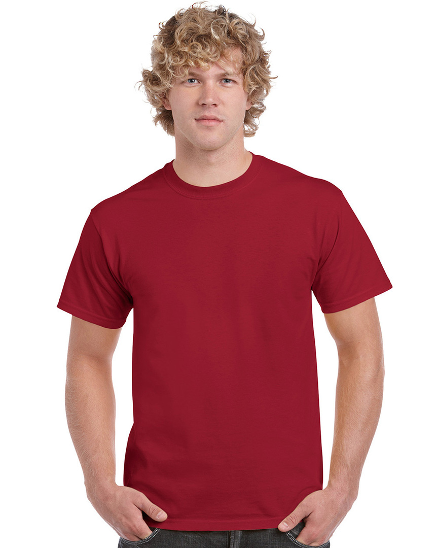 2000 Adult Ultra Cotton T-shirt image 4