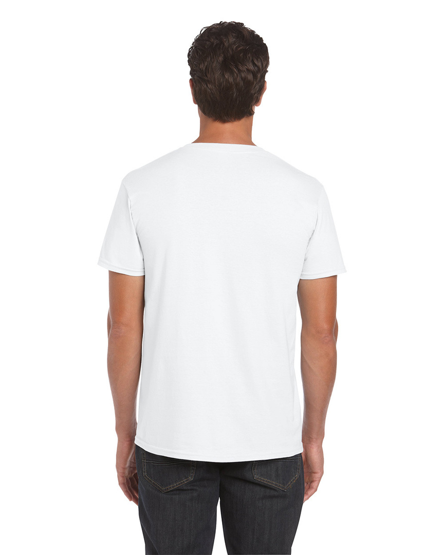 Softstyle® Euro Fit Adult T-Shirt image 2