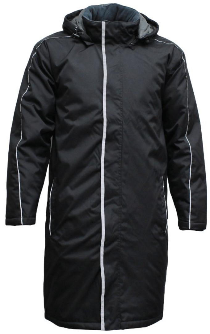 STJ Sideline Jacket image 0