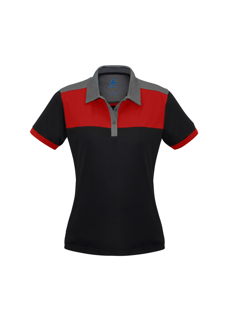 LADIES CHARGER POLO P500LS image 5