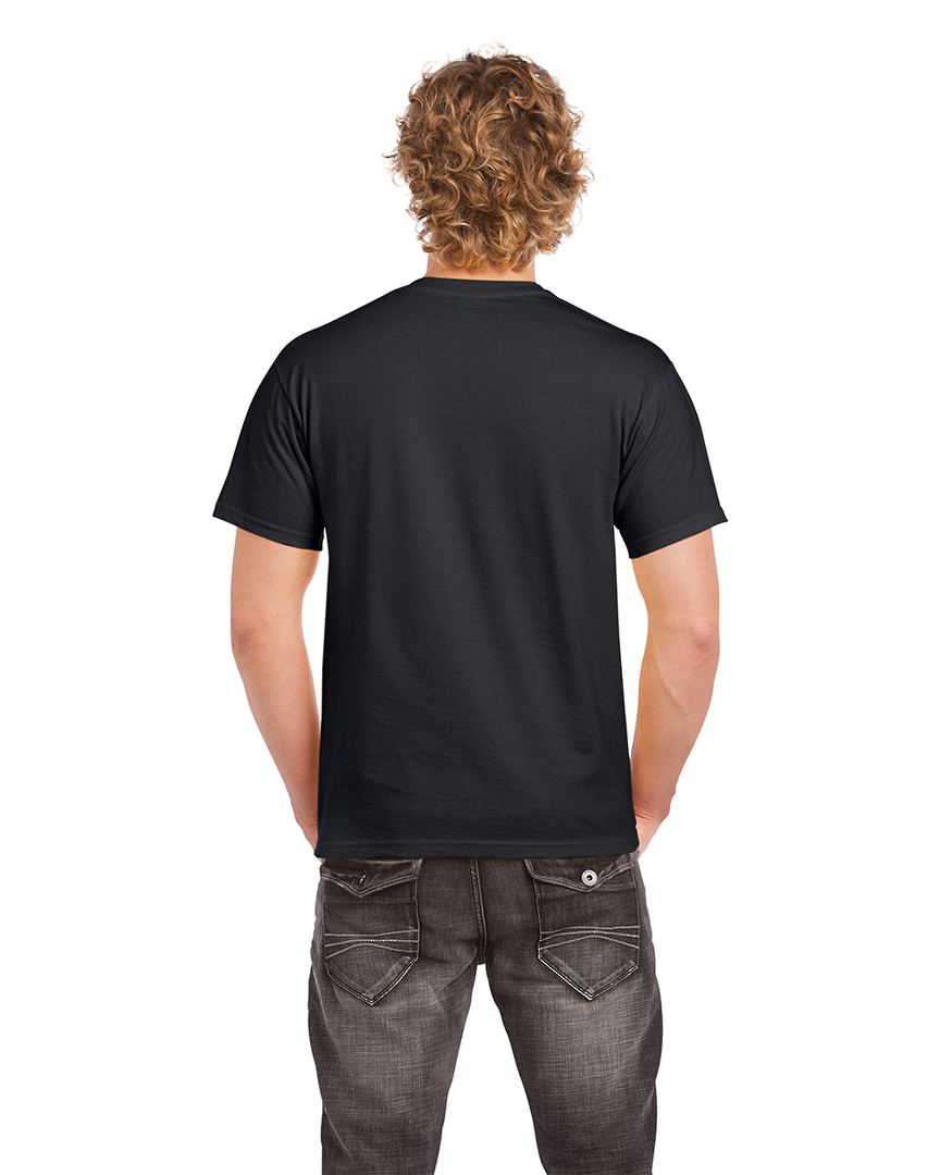 Heavy Cotton™ Classic Fit Adult T-Shirt image 7