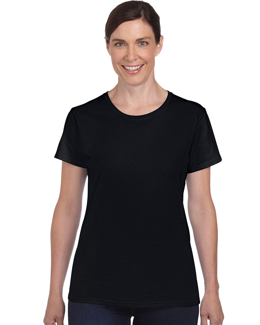 Heavy Cotton™ Semi-fitted Ladies' T-Shirt image 10