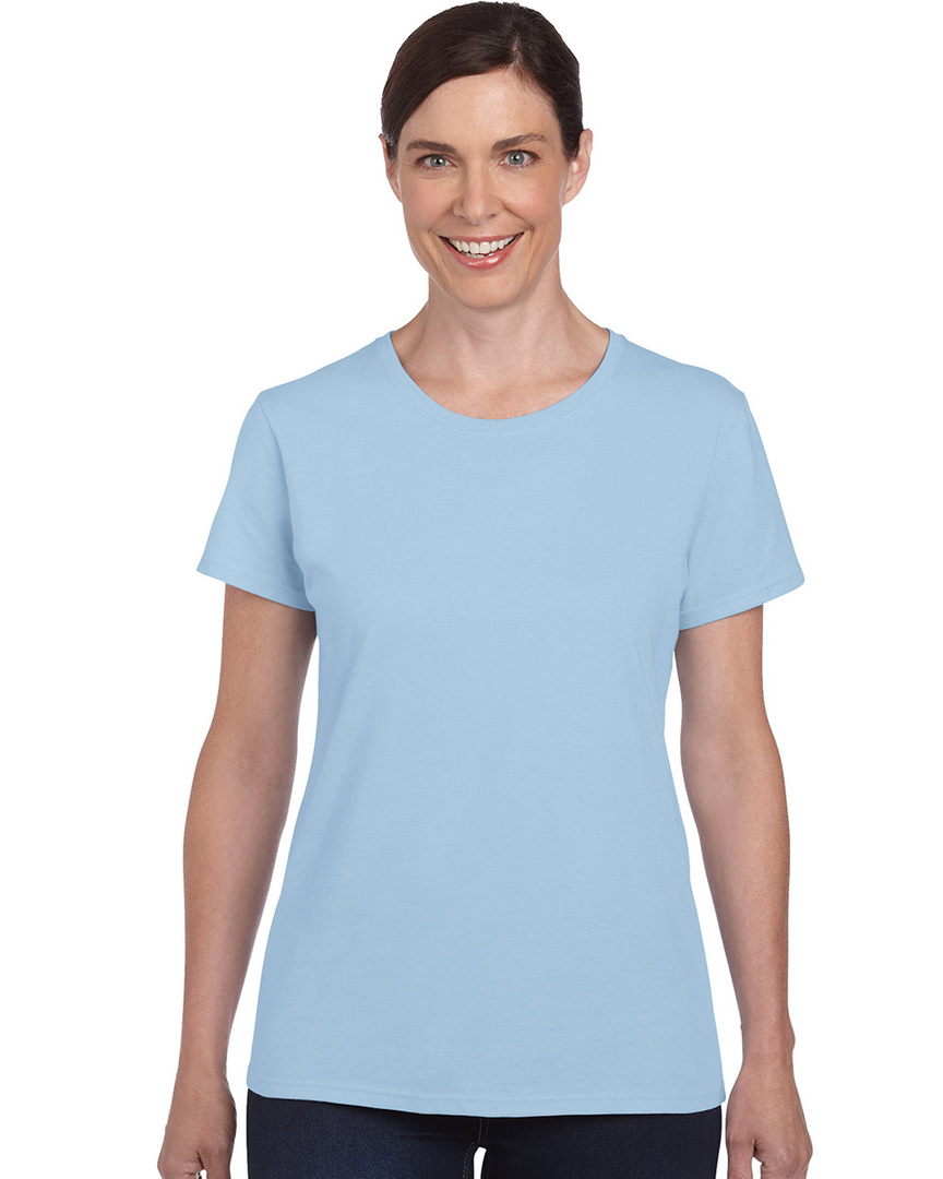 Heavy Cotton™ Semi-fitted Ladies' T-Shirt image 20