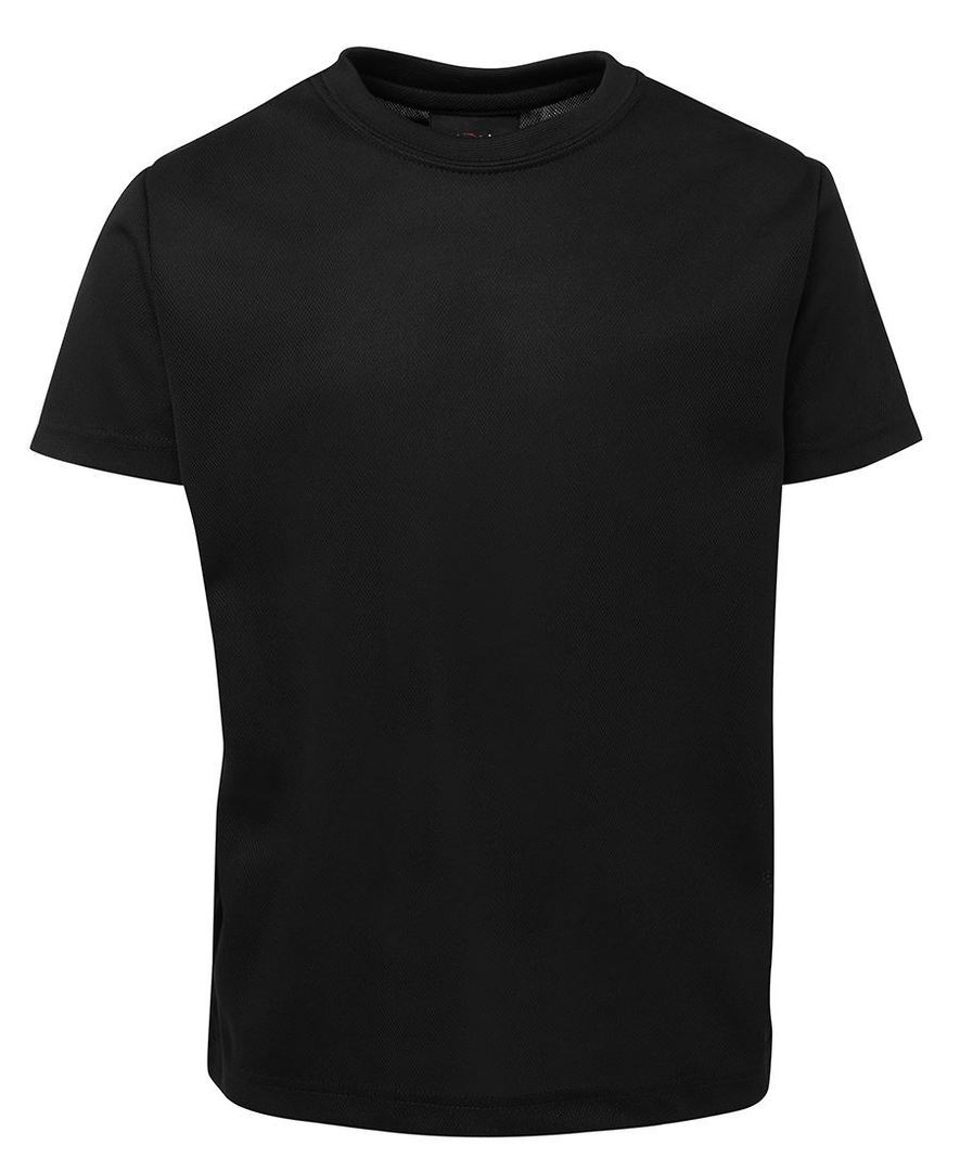Adults Deluxe Quick Dry tee image 1