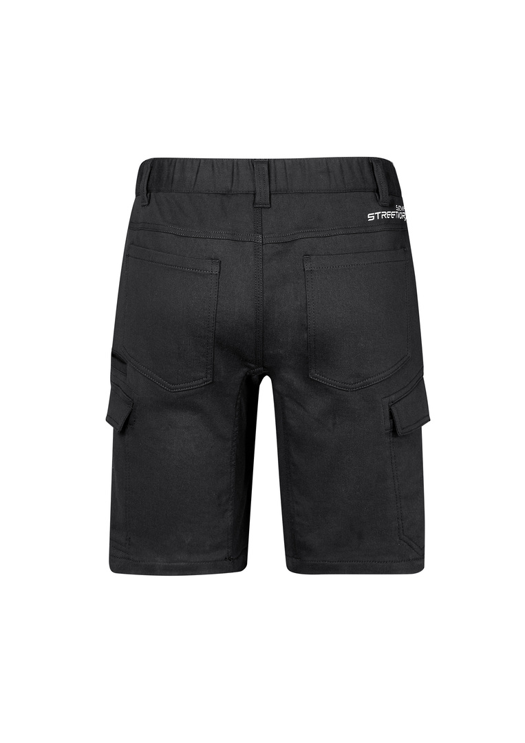 Mens Streetworx Comfort Short image 3