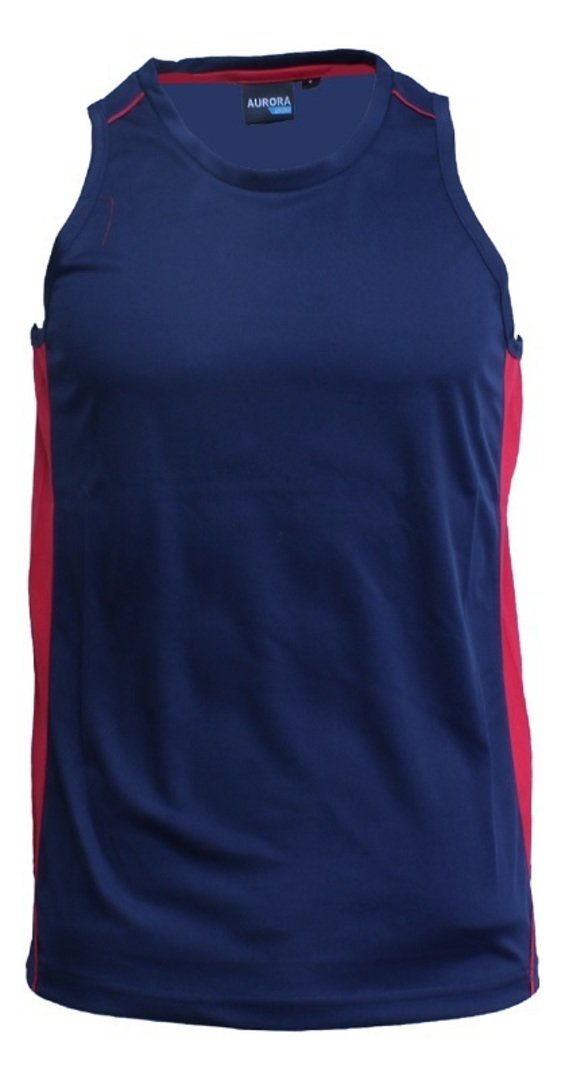MPS Matchpace Singlet - Kids image 8