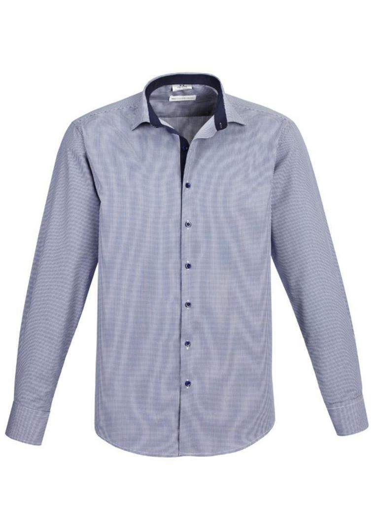 Mens Edge Long Sleeve Shirt image 2