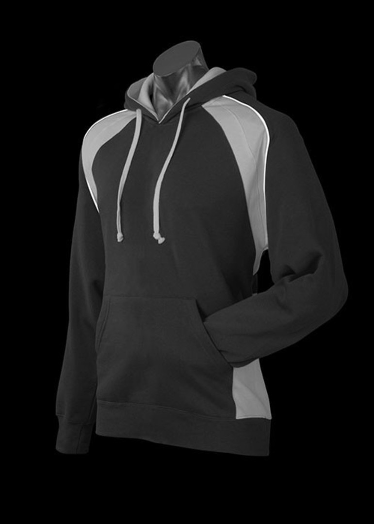 HUXLEY MENS HOODIES image 1