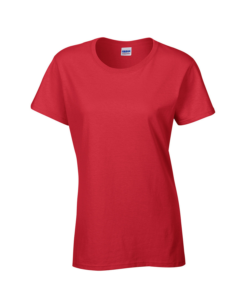 Heavy Cotton™ Semi-fitted Ladies' T-Shirt image 15