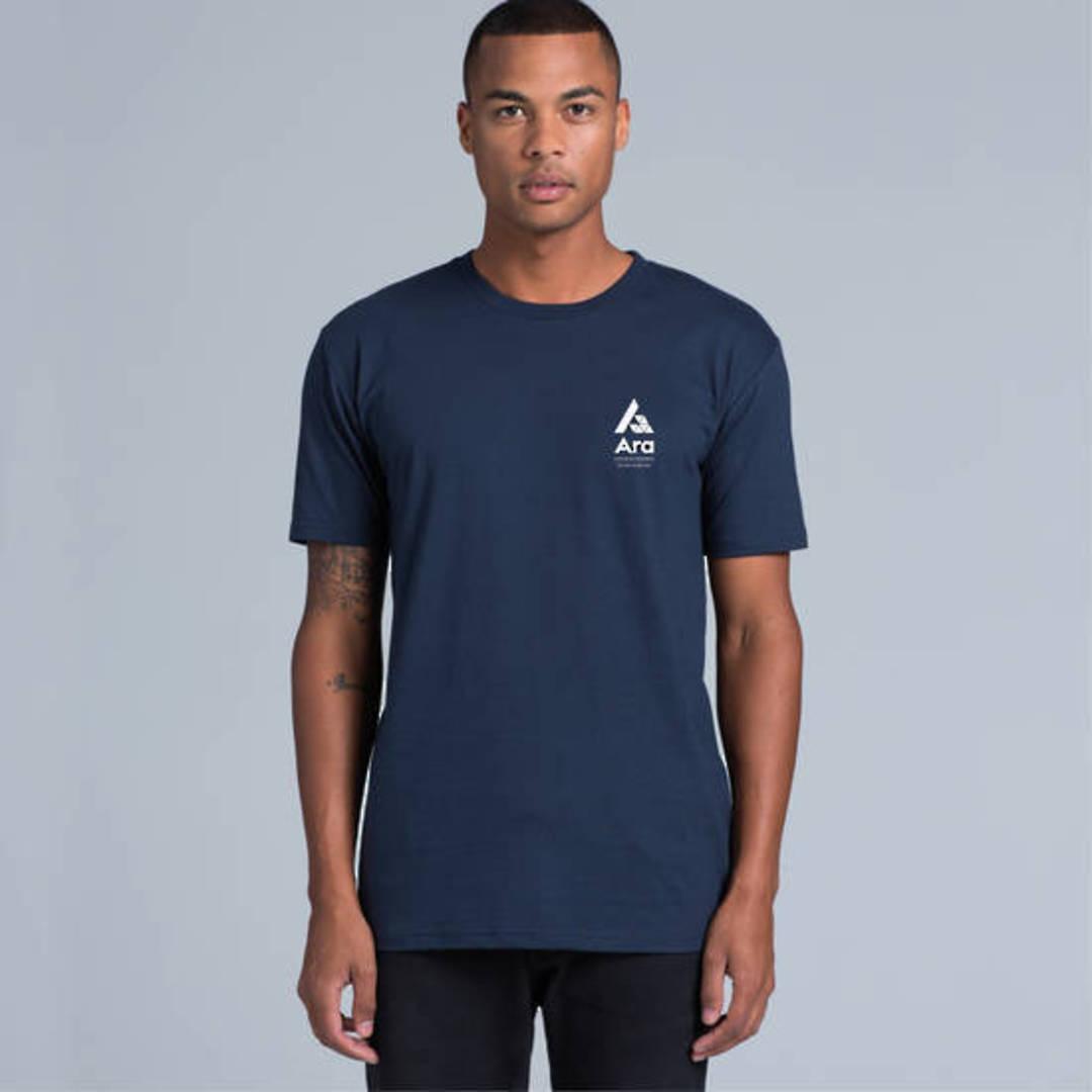 ARA Logo Men's Tee Shirt image 0