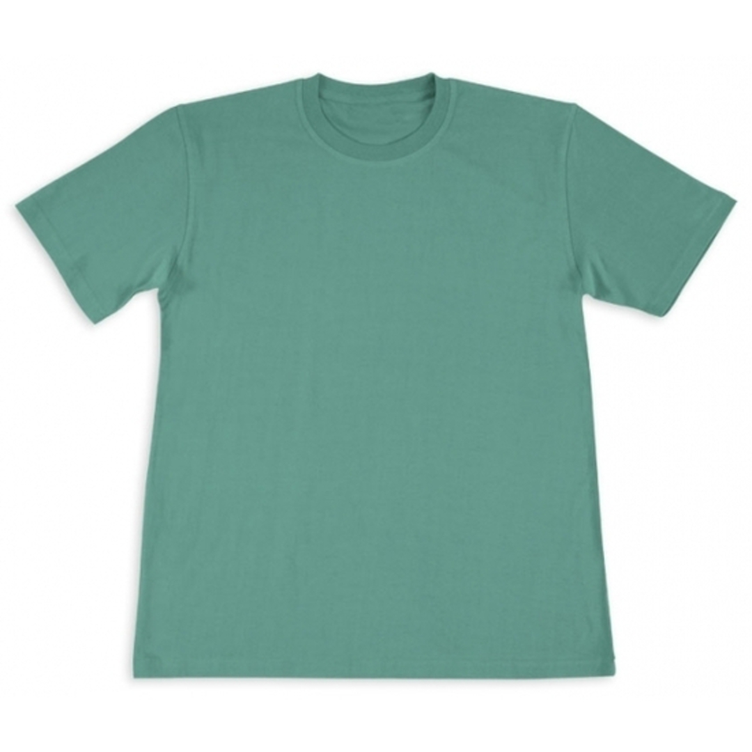 Adults Deluxe Cotton Tee image 18