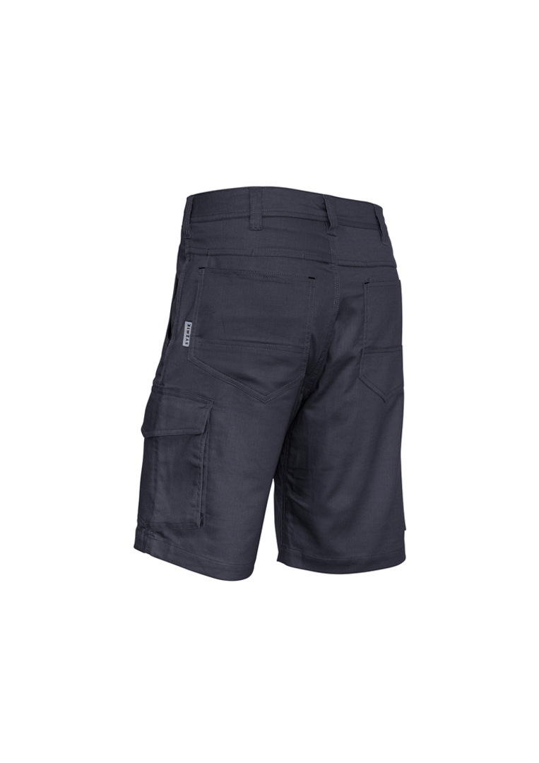 ZS505 Mens Rugged Cooling Vented Short image 2