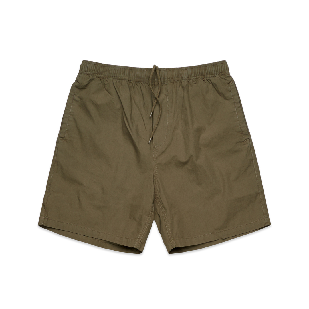 Mens Beach Shorts image 2