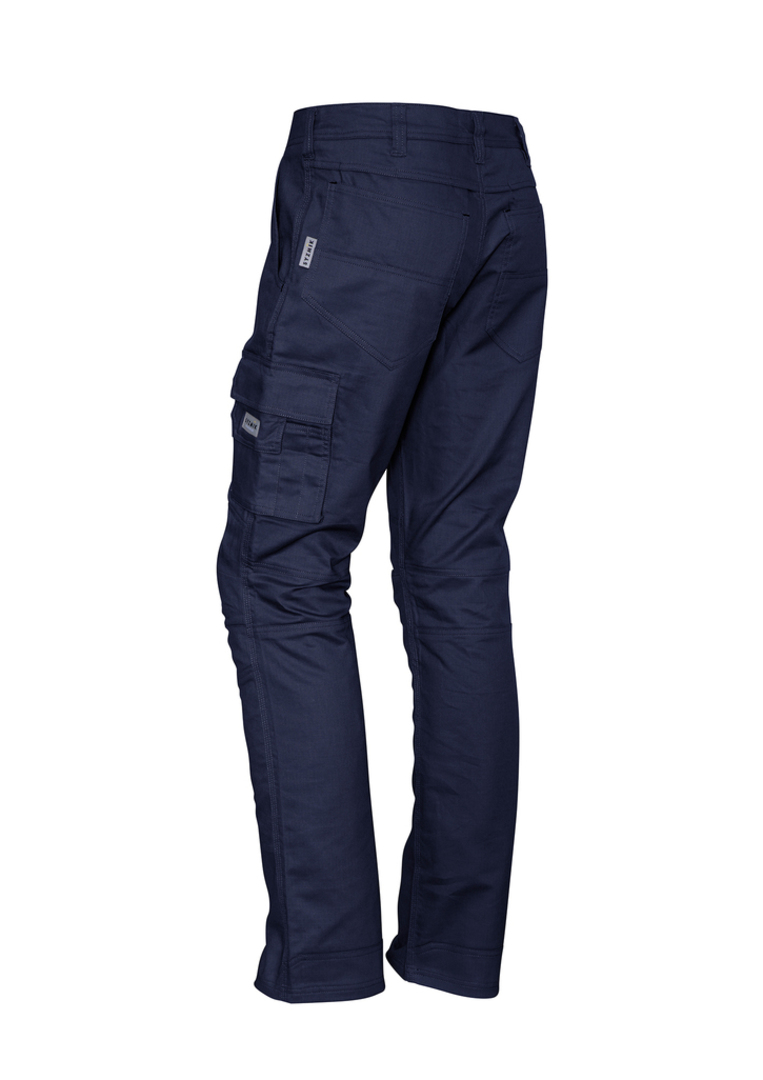 ZP504 Mens Rugged Cooling Cargo Pant image 5