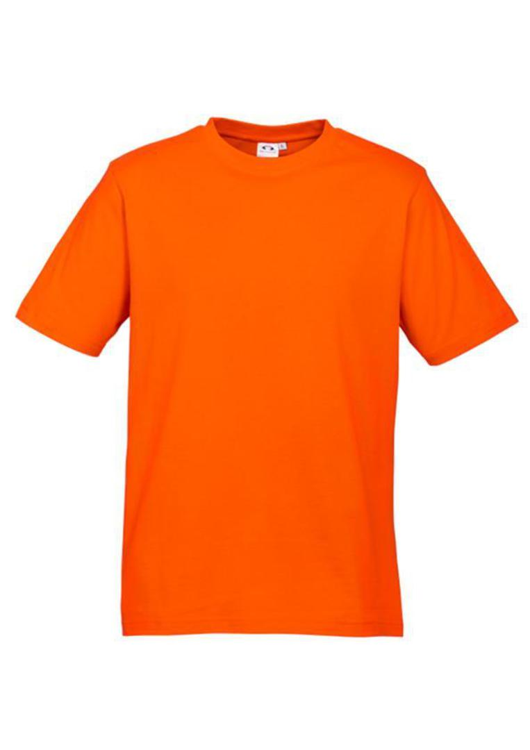 T10012 Mens Ice Tee image 4