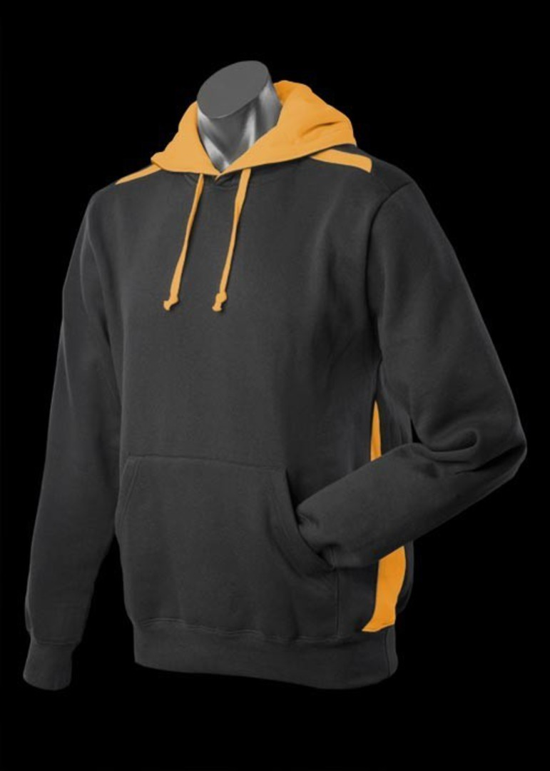 PATERSON MENS HOODIES image 1