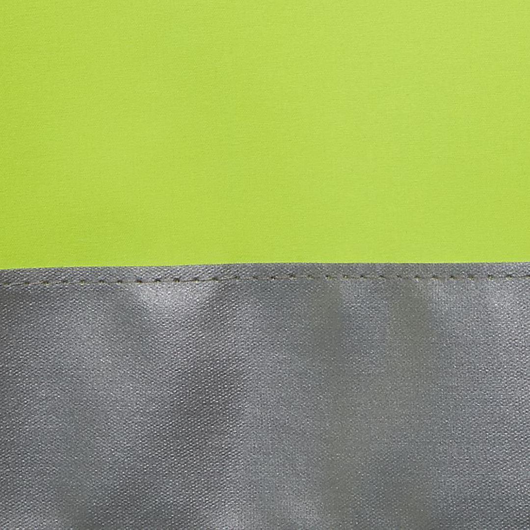 6D4LJ Hi Vis (D+N) Softshell Jacket image 3