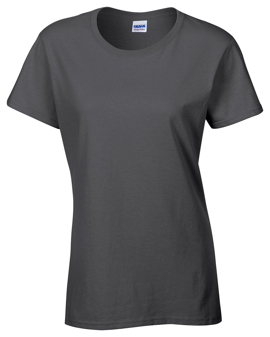 Heavy Cotton™ Semi-fitted Ladies' T-Shirt image 33