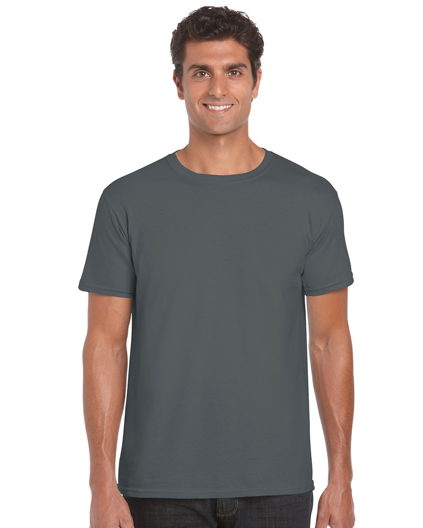 Softstyle® Euro Fit Adult T-Shirt image 9
