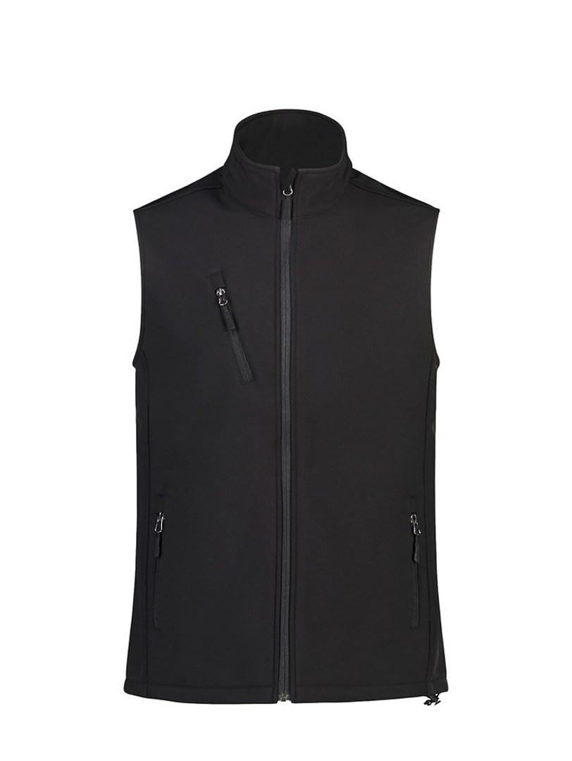 PRO2 Softshell Vest - Mens image 1