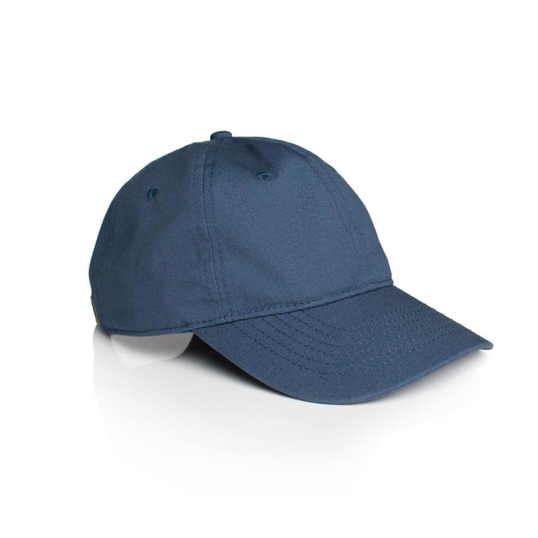 Davie Six Panel Cap image 2