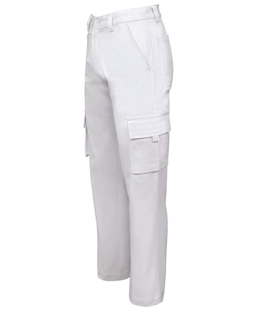 6NMP Mercerised Multi Pocket Pant image 2