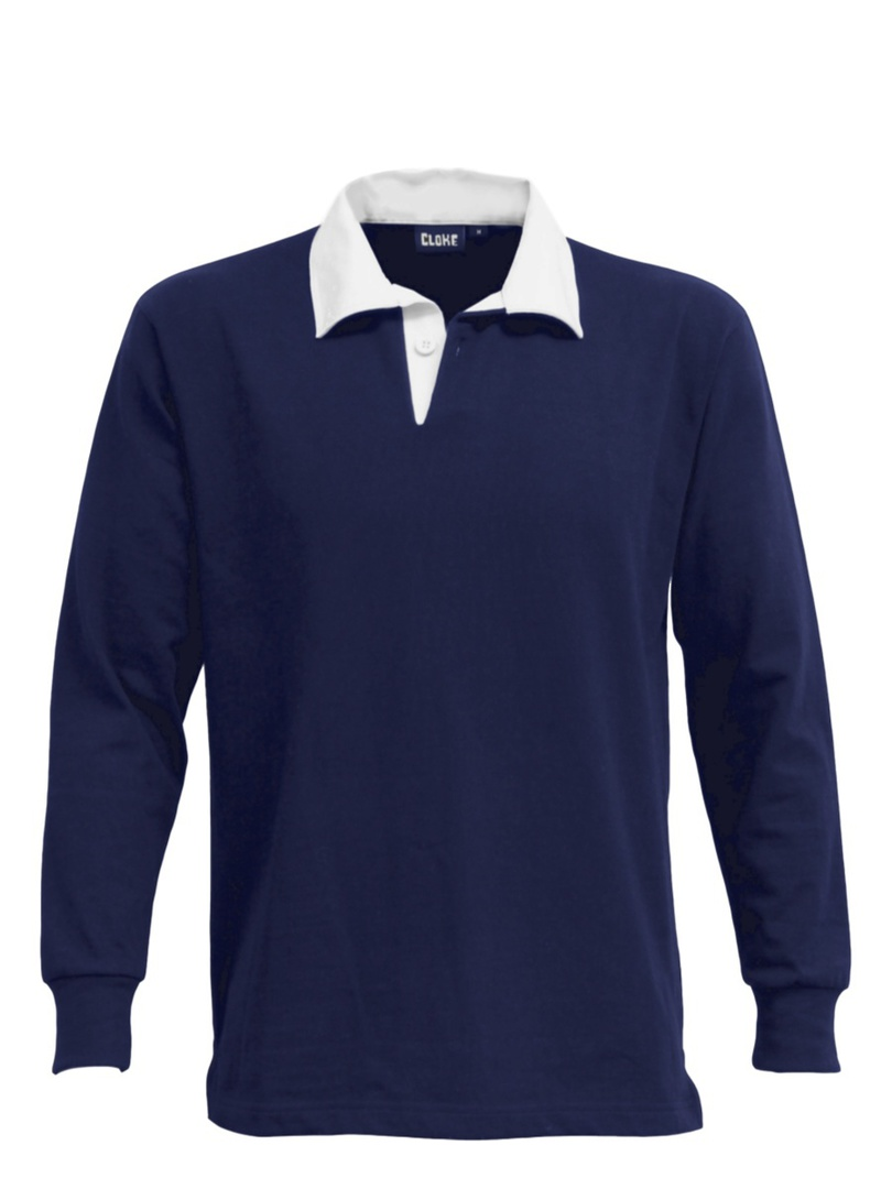 RJP Classic Rugby Jersey image 0