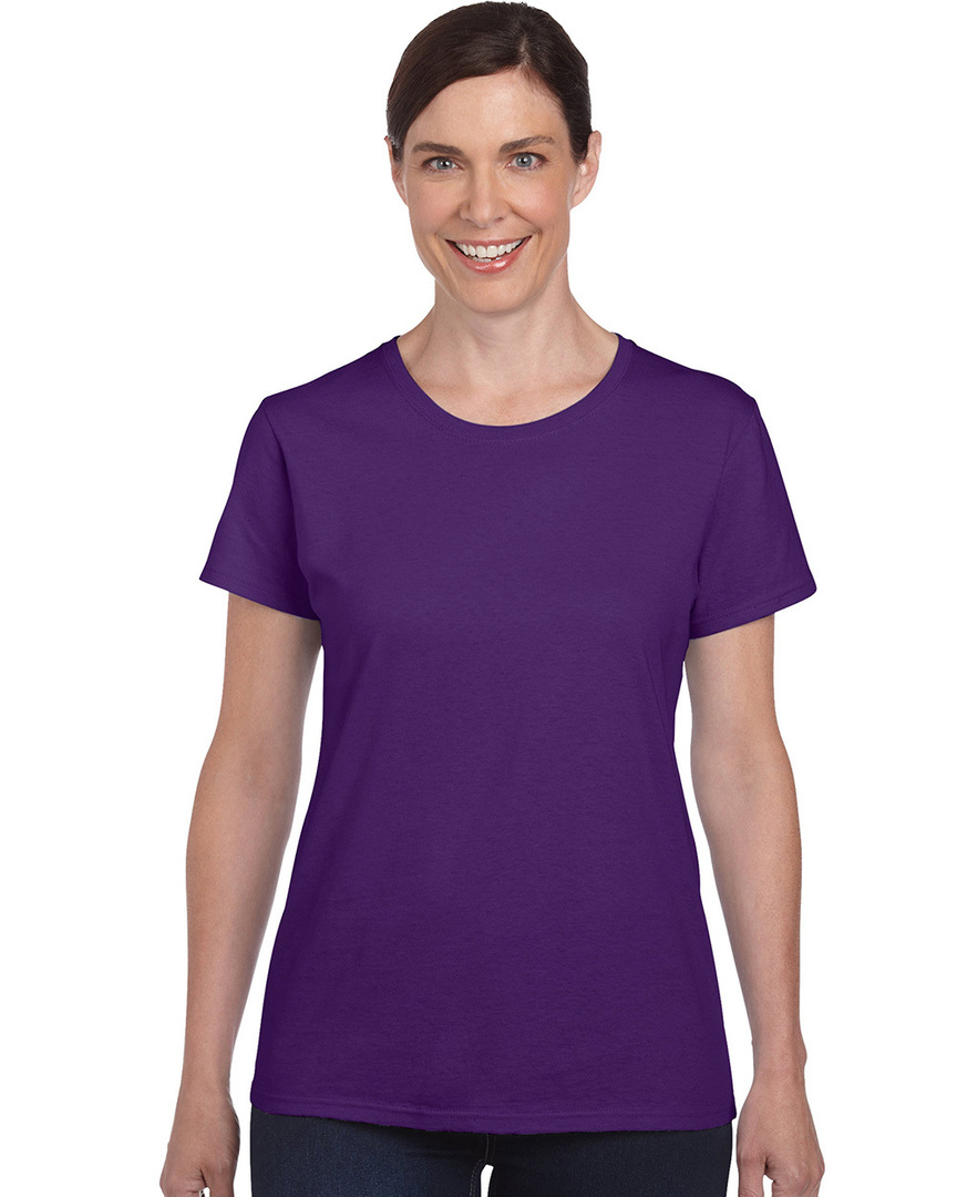 Heavy Cotton™ Semi-fitted Ladies' T-Shirt image 24