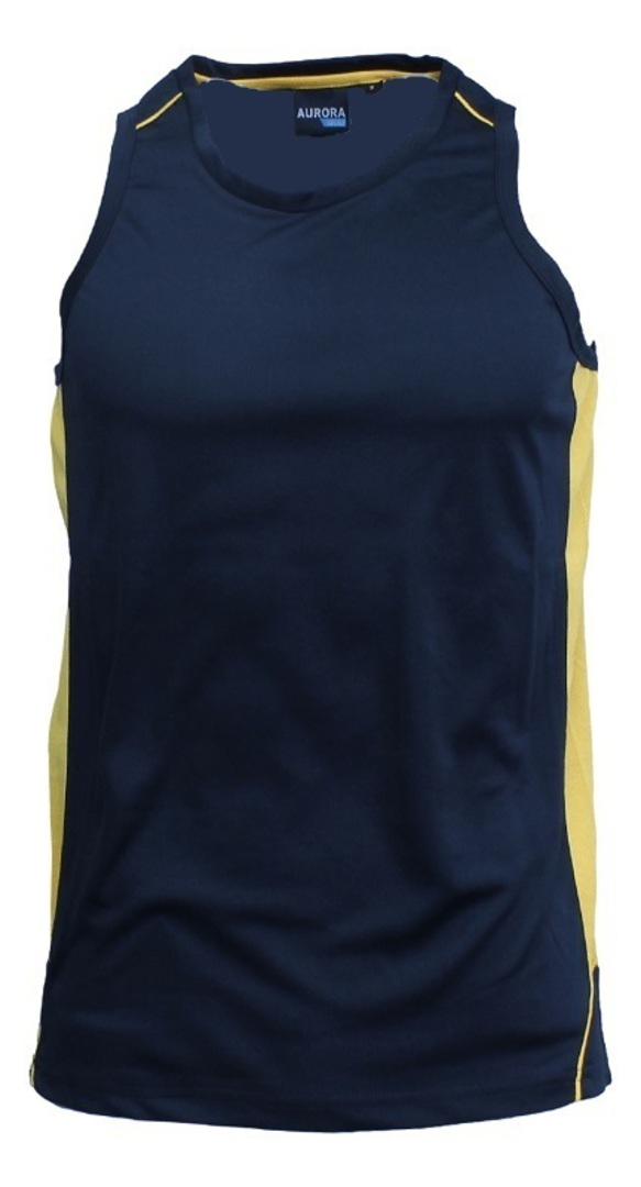 MPS Matchpace Singlet - Kids image 3
