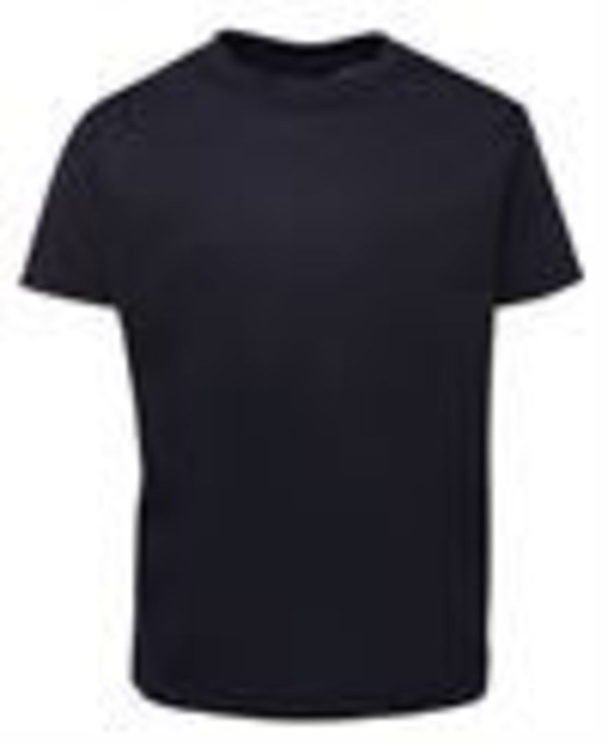 Adults Deluxe Quick Dry tee image 21