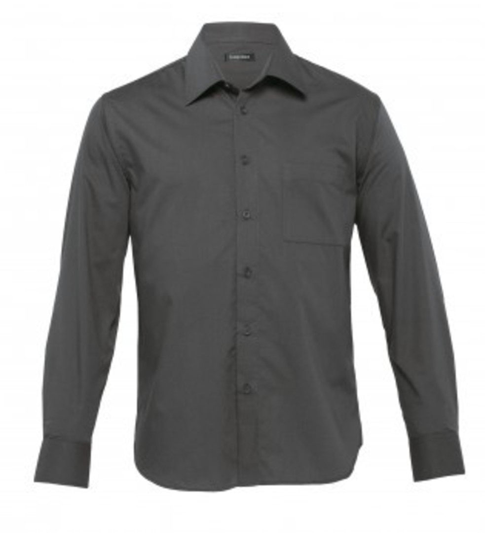 THE REPUBLIC LONG SLEEVE SHIRT – MENS  (TRLS) image 3