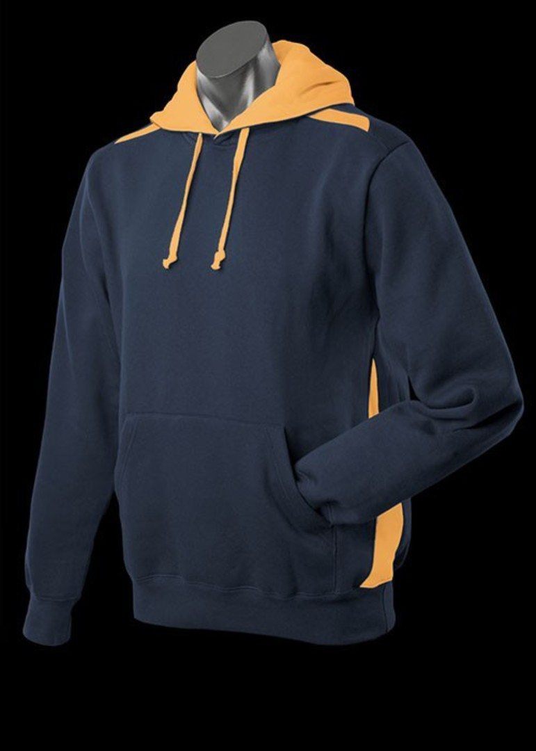 PATERSON MENS HOODIES image 9