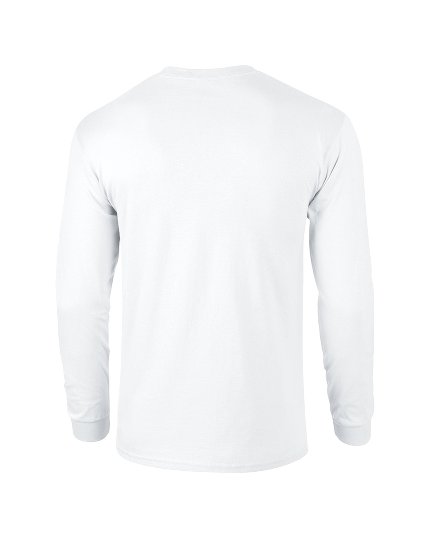 Ultra Cotton™ Classic Fit Adult Long Sleeve T- Shirt image 9