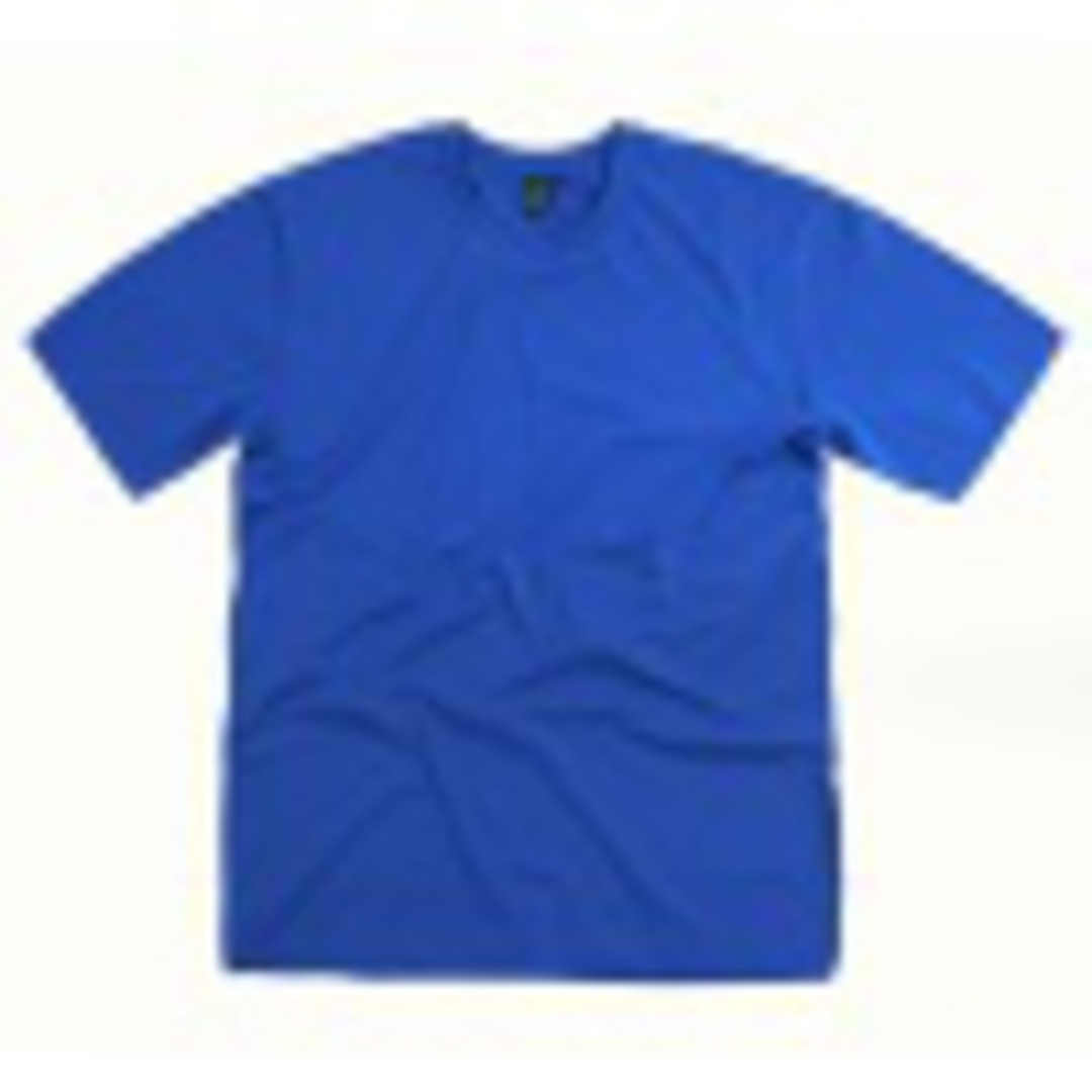 Adults Deluxe Cotton Tee image 12