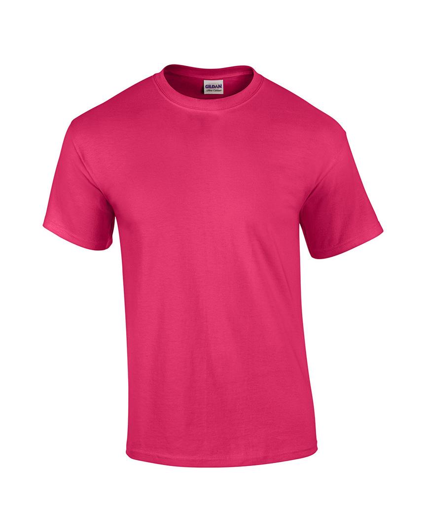 2000 Adult Ultra Cotton T-shirt image 3