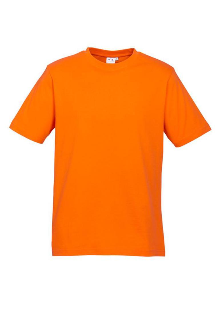 T10012 Mens Ice Tee image 16