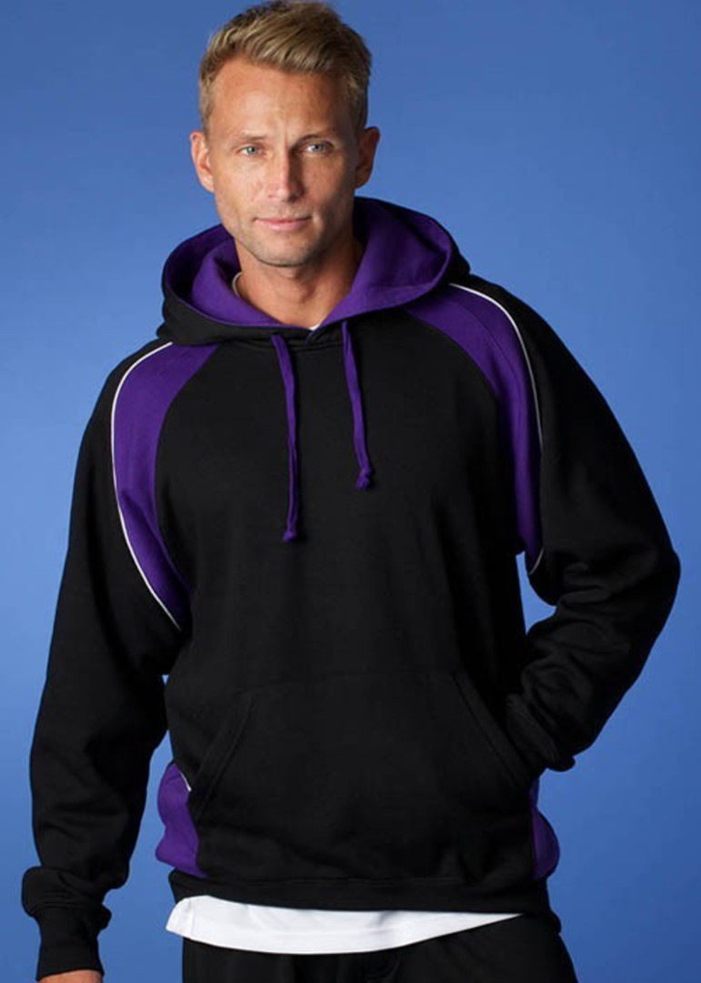 HUXLEY MENS HOODIES image 0