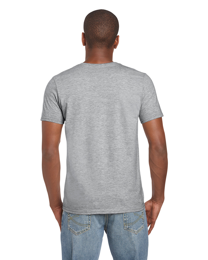 Softstyle® Euro Fit Adult T-Shirt image 16