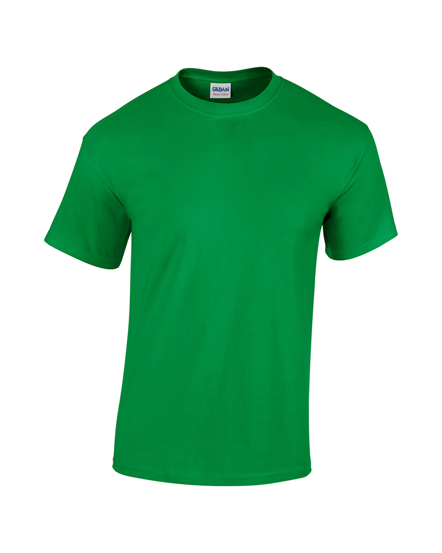 Heavy Cotton™ Classic Fit Adult T-Shirt image 22