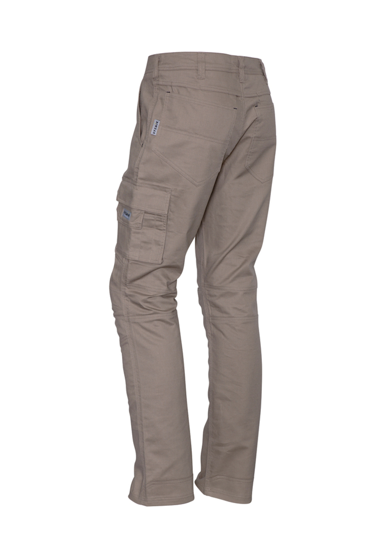 ZP504 Mens Rugged Cooling Cargo Pant image 3