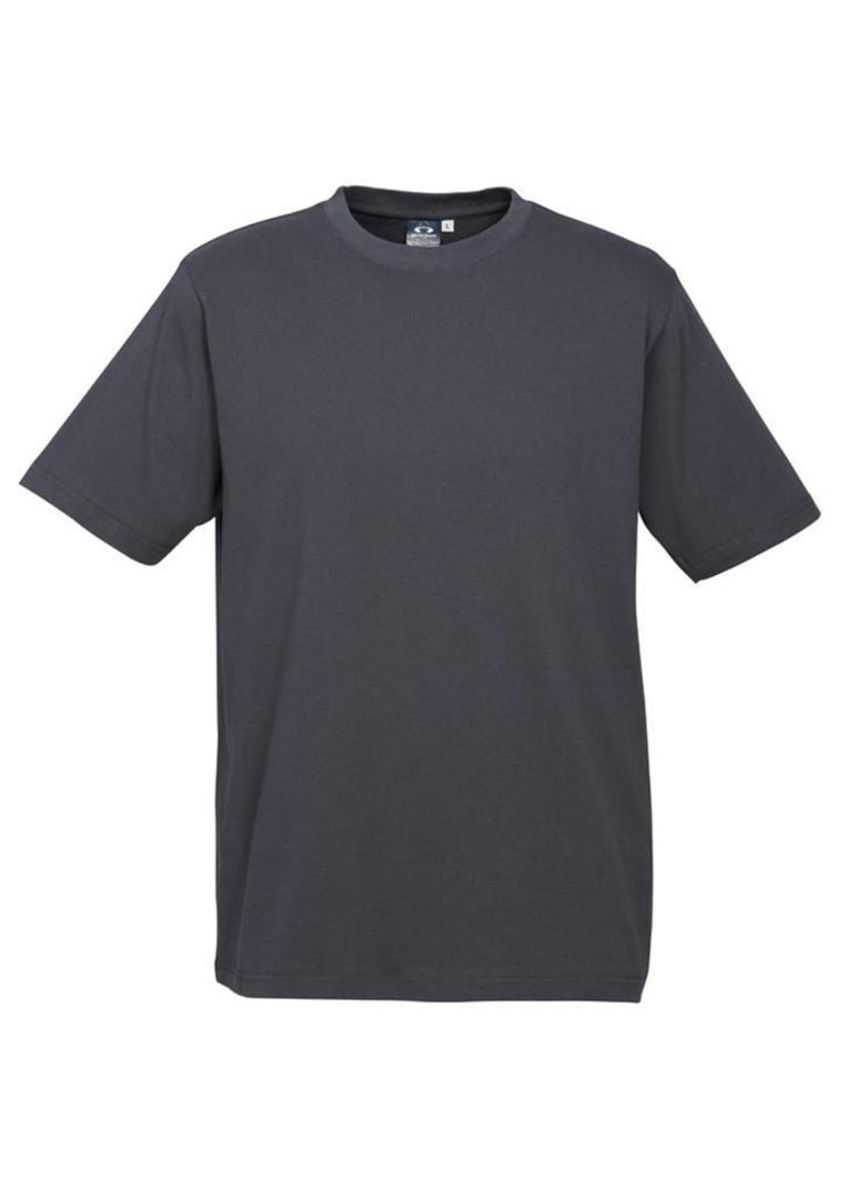 T10012 Mens Ice Tee image 2