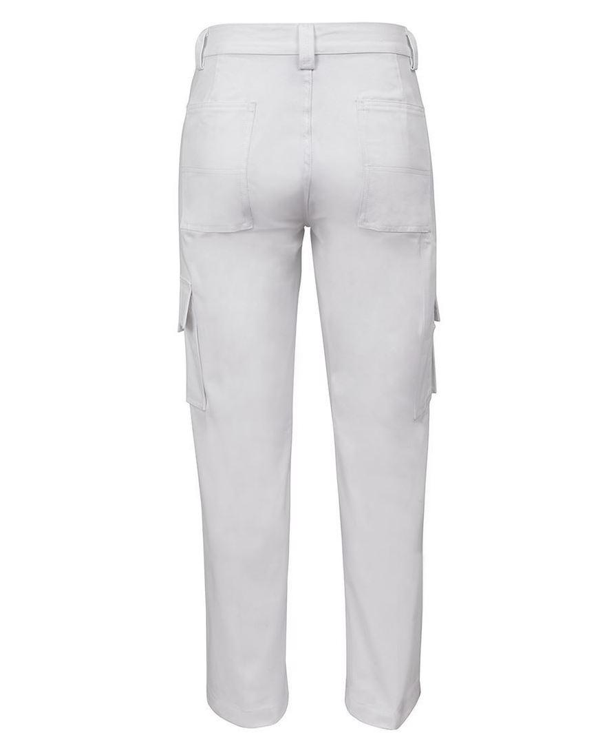 6NMP Mercerised Multi Pocket Pant image 3