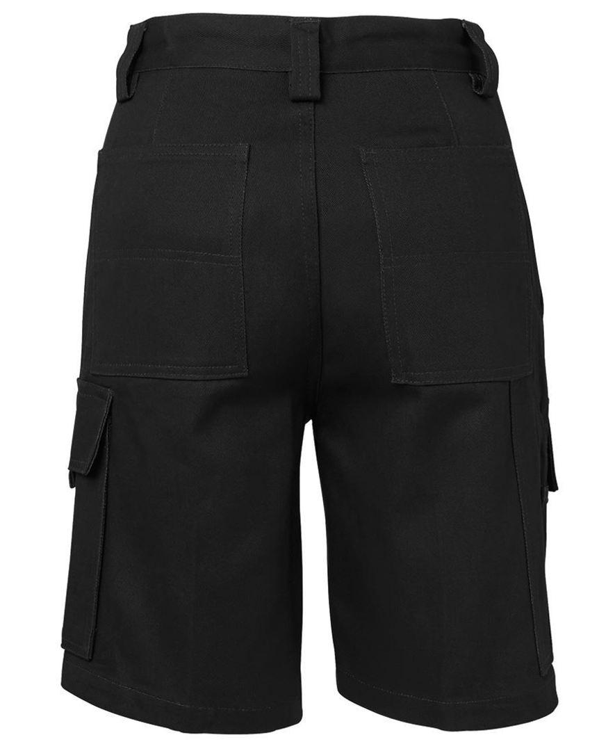 6NMS1 Ladies Multi Pocket Short image 2