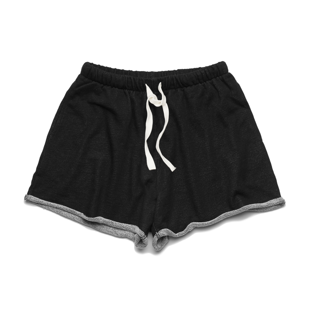 WO'S PERRY TRACK SHORTS image 3