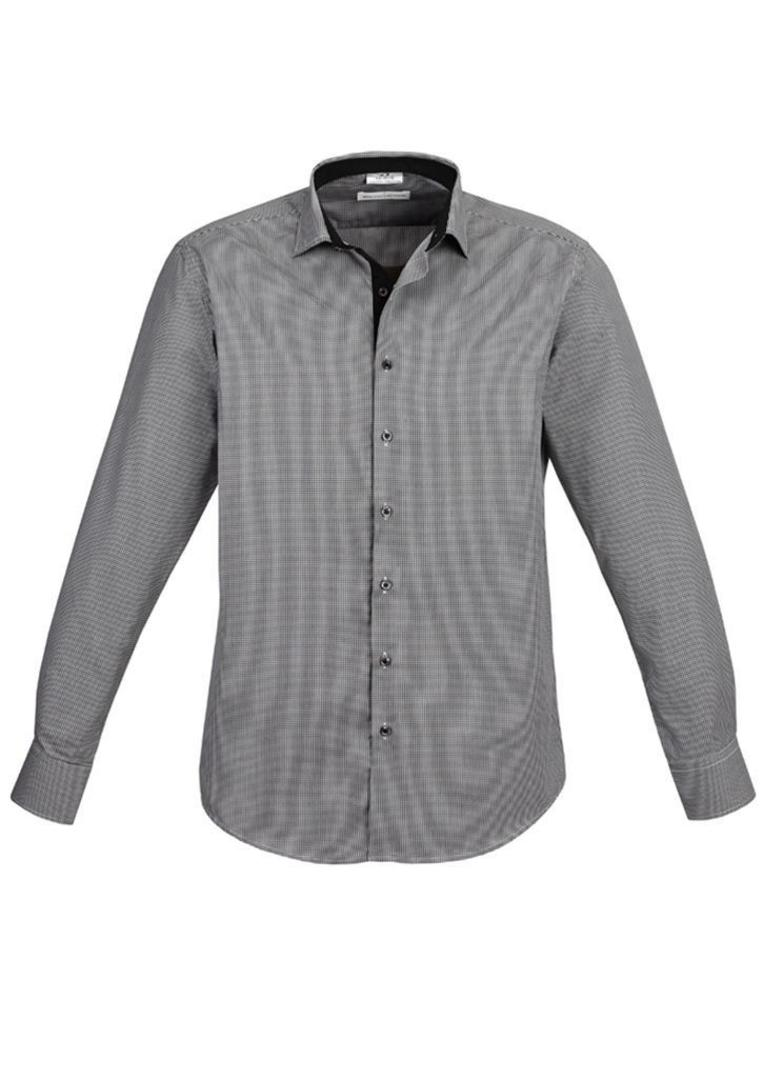 Mens Edge Long Sleeve Shirt image 1