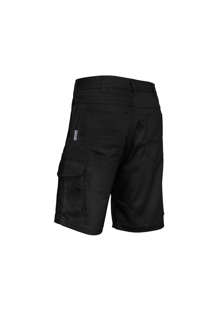 ZS505 Mens Rugged Cooling Vented Short image 0