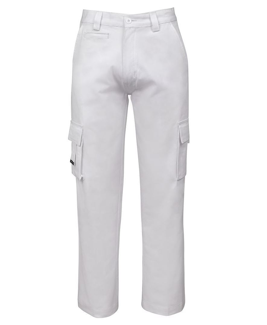 6NMP Mercerised Multi Pocket Pant image 1
